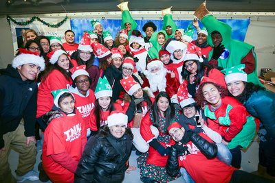 ©Richard Rosario Photography - TNMA - Tree Lighting Group